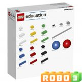 Набор LEGO EDUCATION WRO Brick set 45811